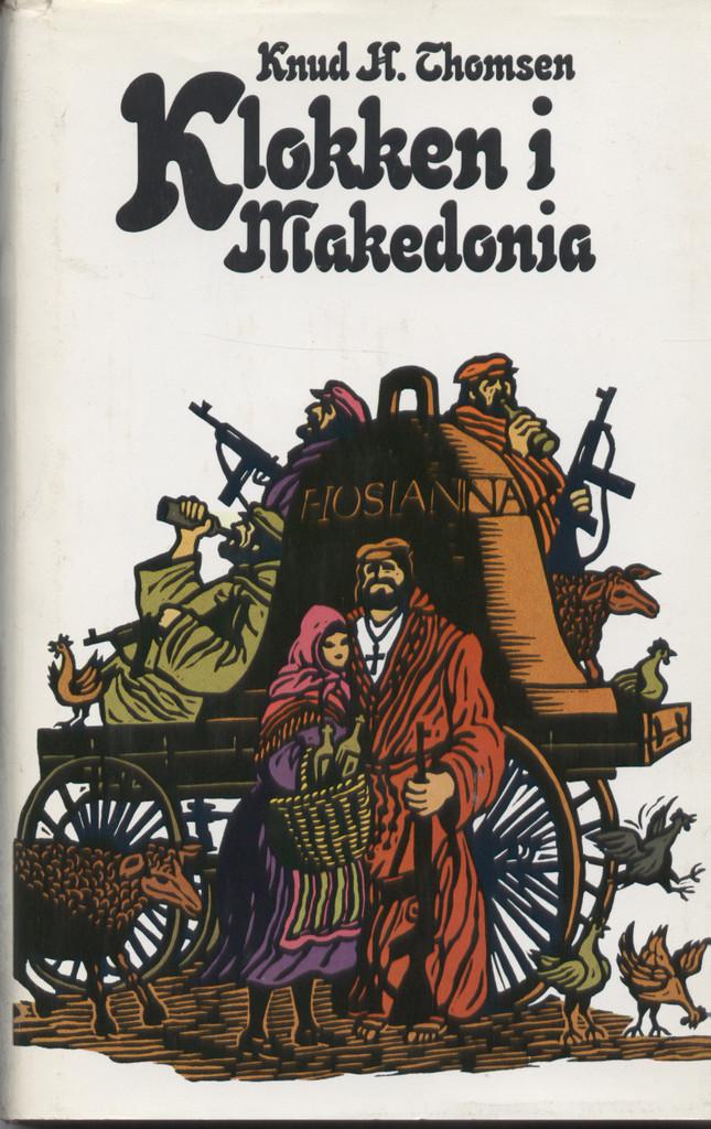 Klokken i Makedonia