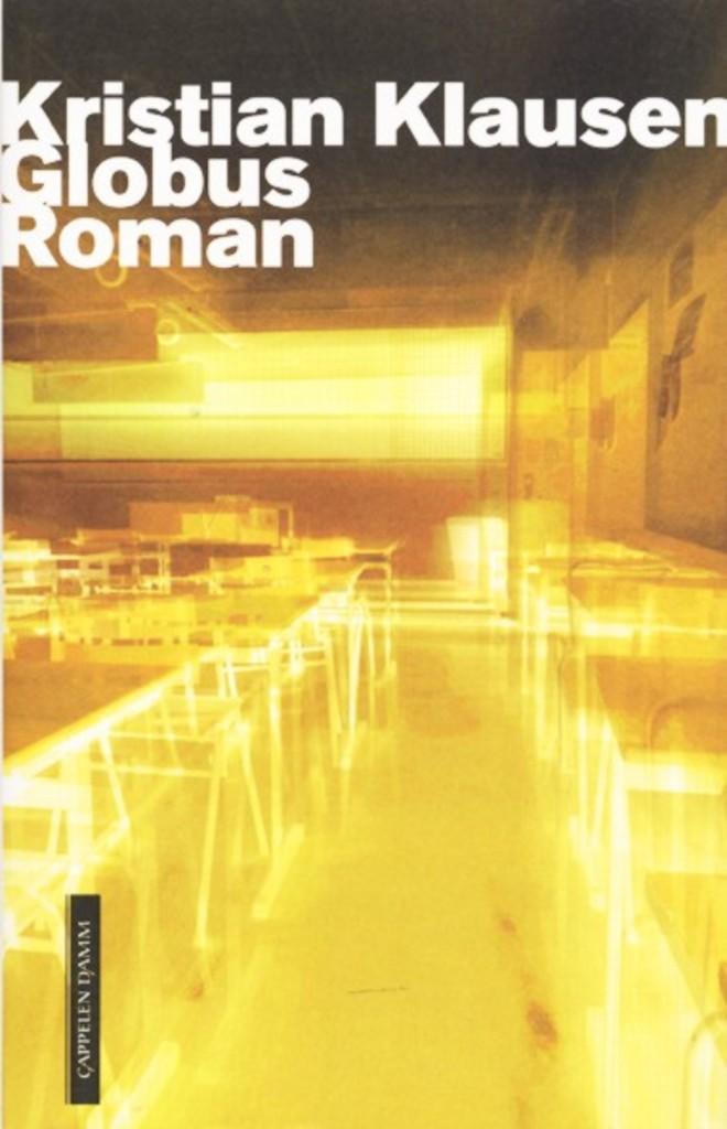 Globus : roman