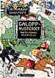 Cover photo:Galopp-mysteriet