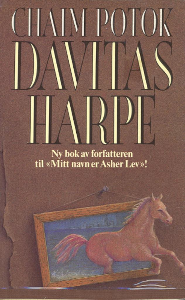 Davitas harpe