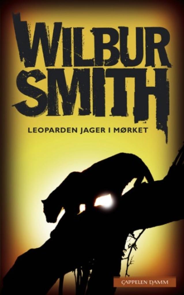Leoparden jager i mørket (4)