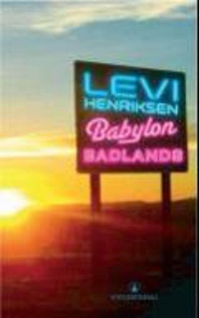Babylon badlands : roman