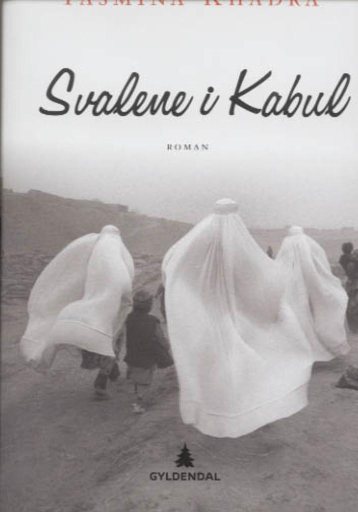 Svalene i Kabul