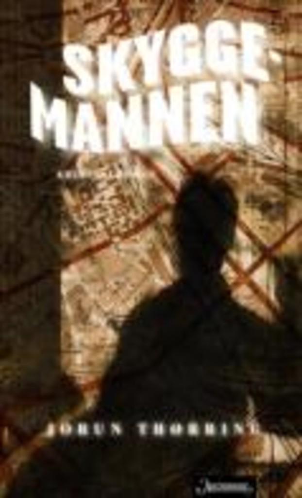 Skyggemannen : kriminalroman