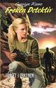 Omslagsbilde:Frøken Detektiv : fanget i ørkenen