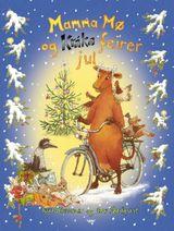 """""""Mamma Mø og Kråka feirer jul"""""""