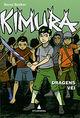 Omslagsbilde:Kimura 5 : Dragens vei