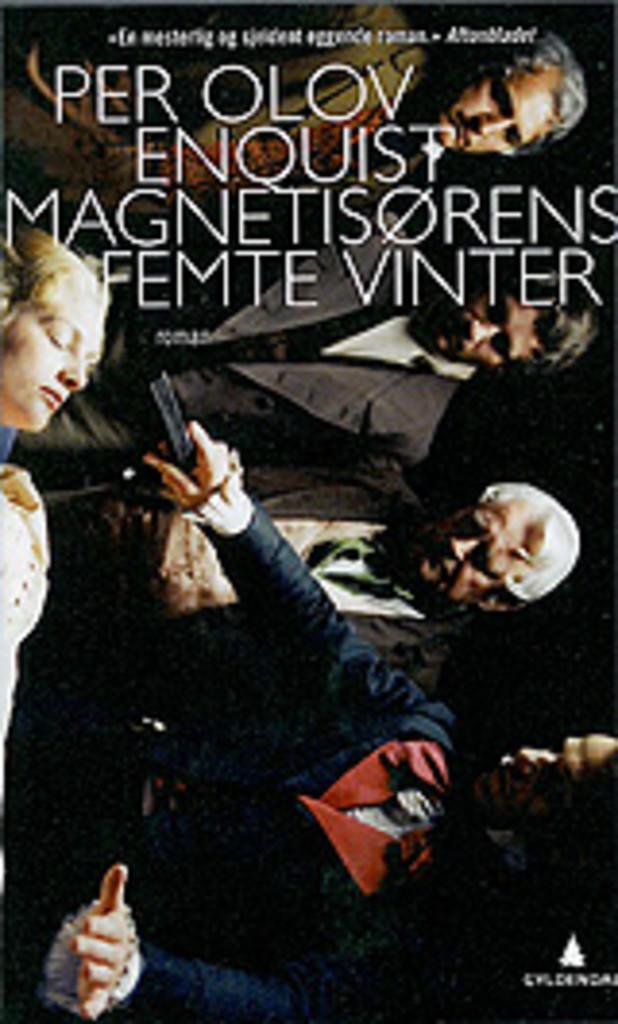 Magnetisørens femte vinter