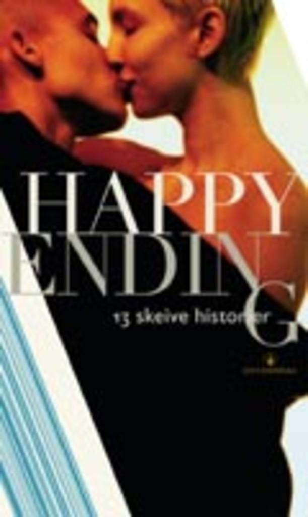 Happy ending : 13 skeive historier