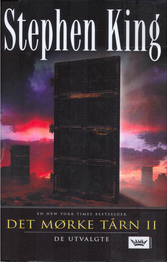 Det mørke tårn . 2 . De utvalgte