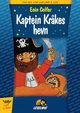 Omslagsbilde:Kaptein Kråkes hevn