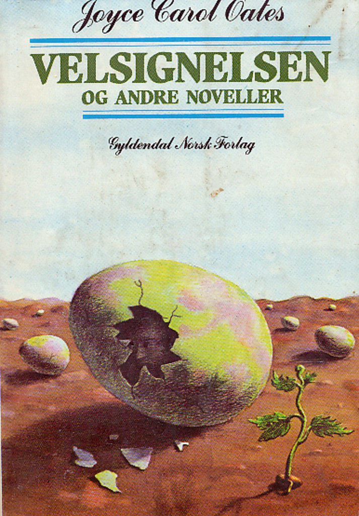 Velsignelsen og andre noveller