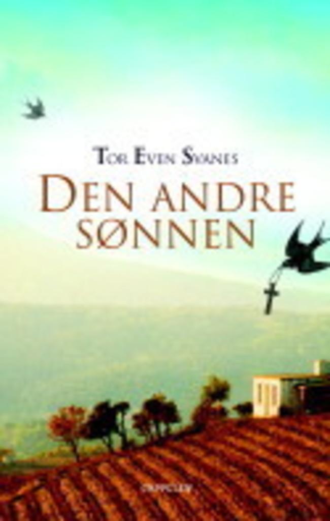 Den andre sønnen : roman