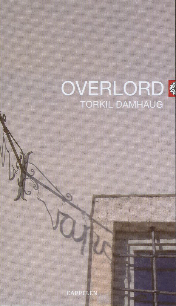 Overlord : roman