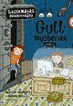 Omslagsbilde:Gull-mysteriet