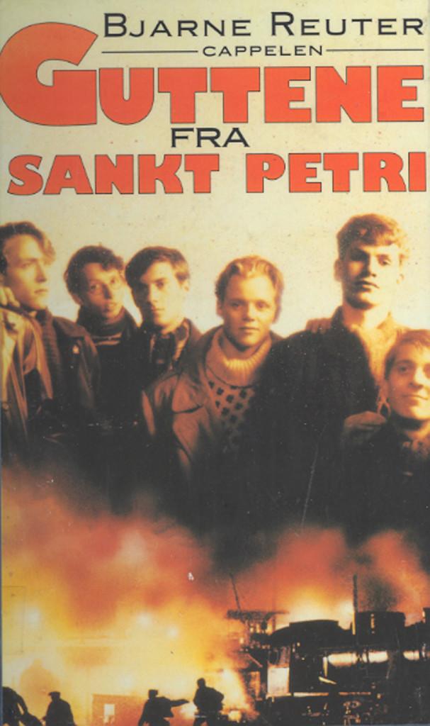 Guttene fra Sankt Petri