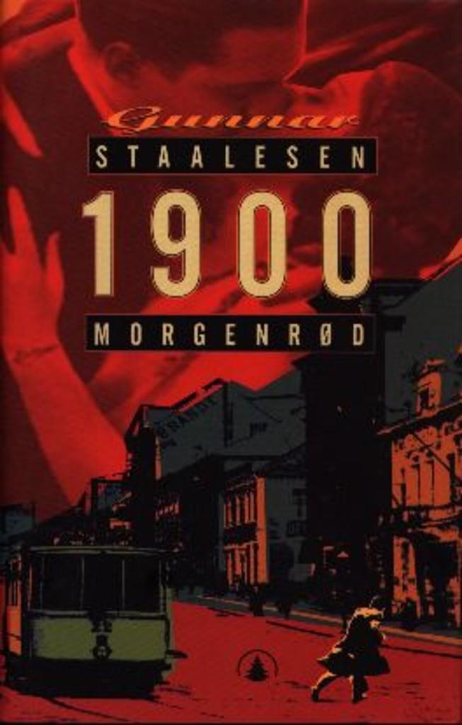 1900. Morgenrød