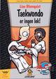 Omslagsbilde:Taekwondo er ingen lek!