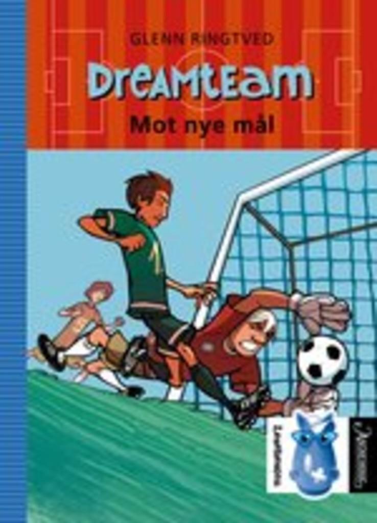 Dreamteam . 1 . Mot nye mål