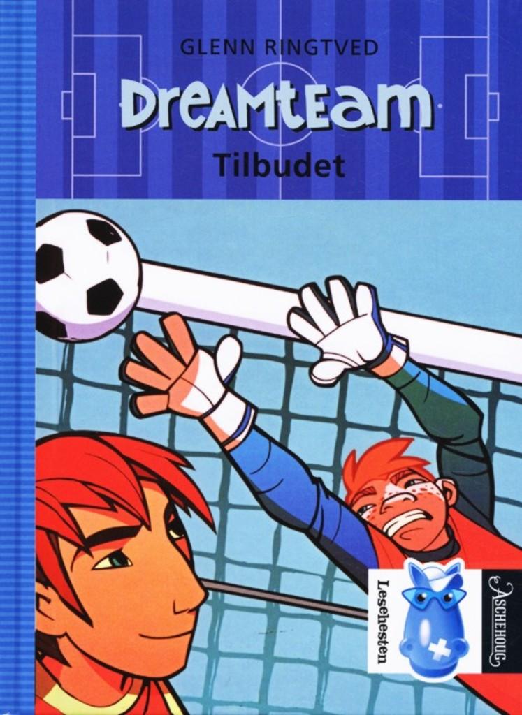 Dreamteam . 4 . Tilbudet