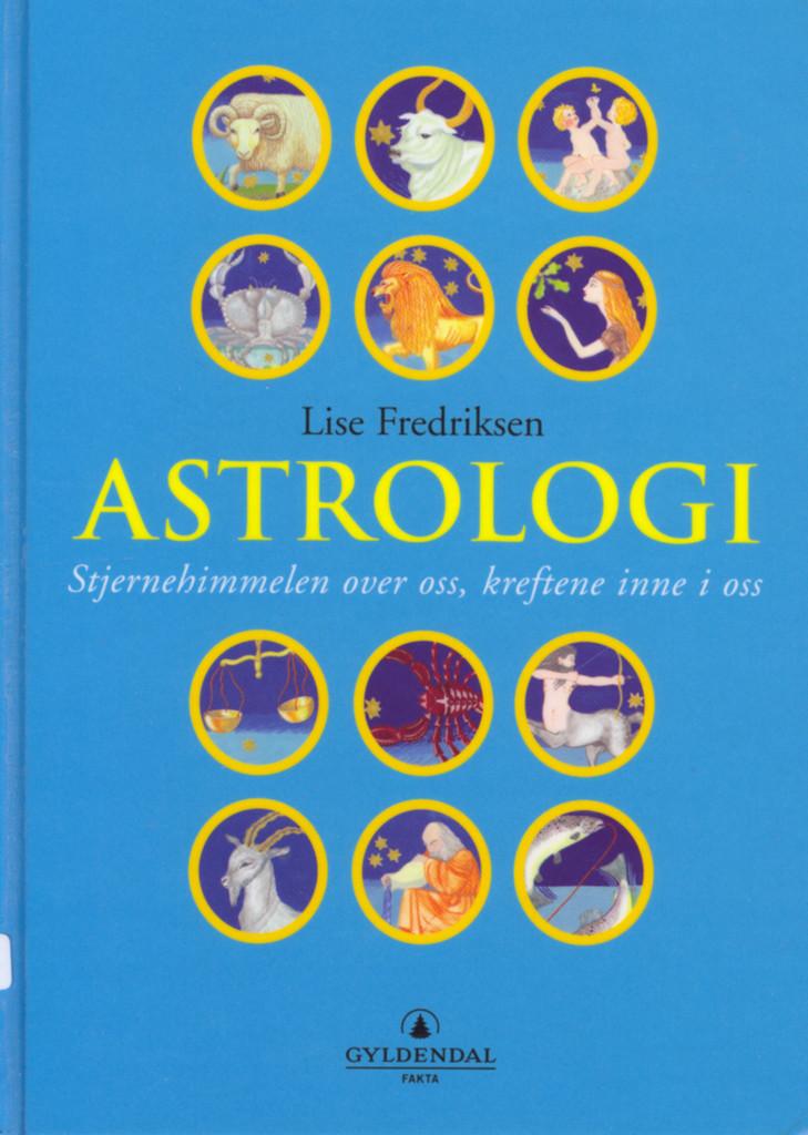 Astrologi