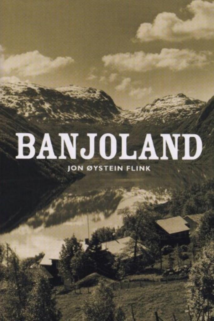Banjoland : noveller