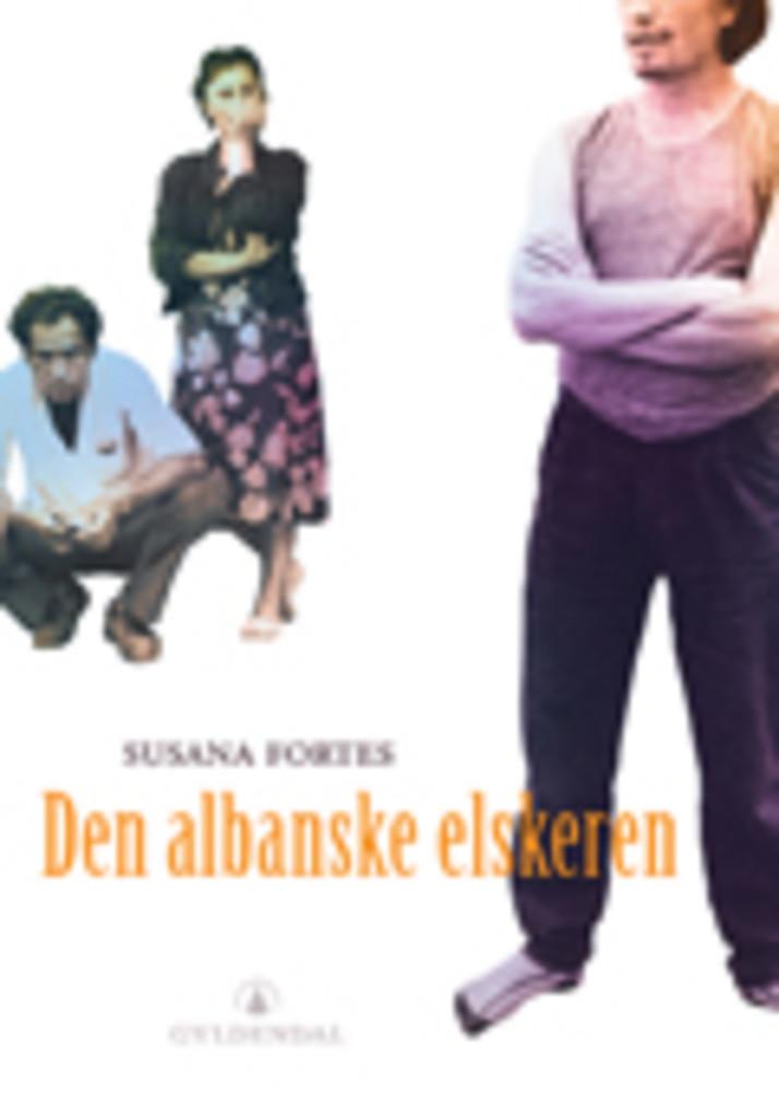 Den albanske elskeren