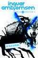 Omslagsbilde:De blå ulvene
