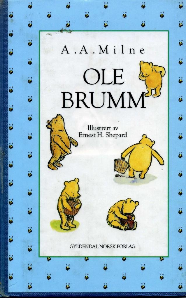 Ole Brumm