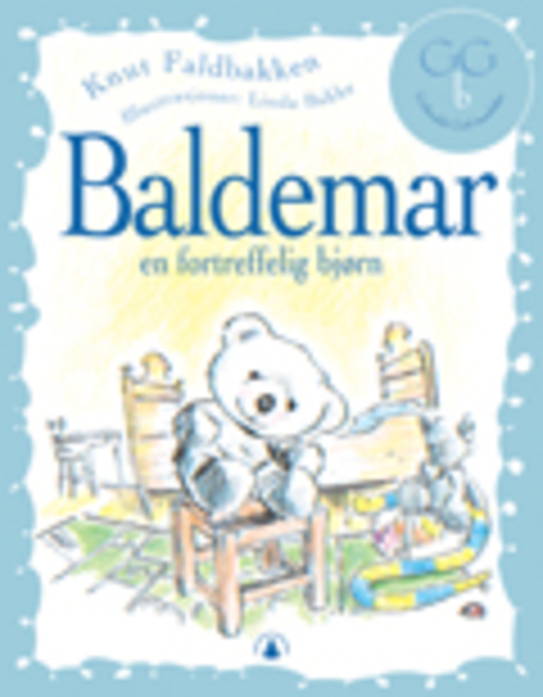 Baldemar : en fortreffelig bjørn