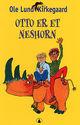 Omslagsbilde:Otto er et neshorn