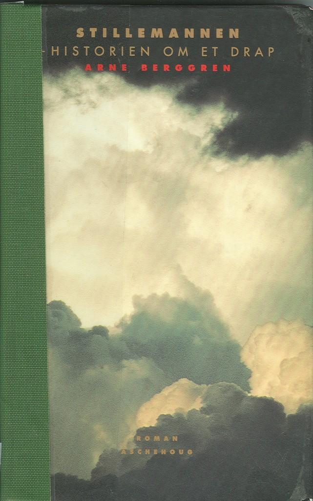Stillemannen : historien om et drap