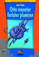 Omslagsbilde:Otto monster forlater planeten