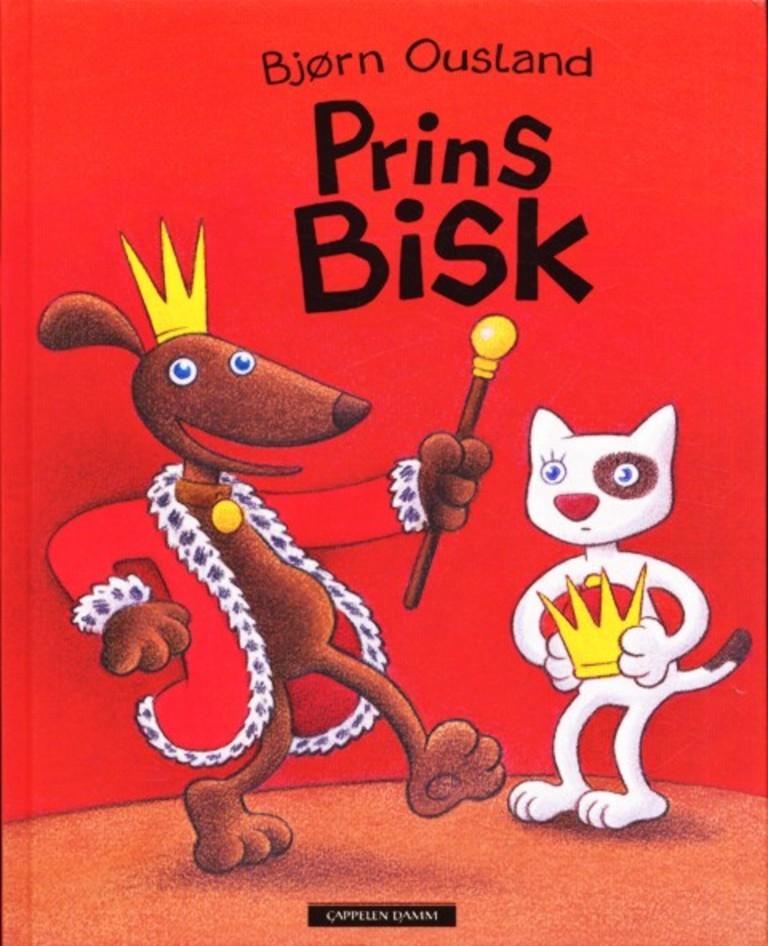 Prins Bisk