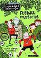 Omslagsbilde:Fotballmysteriet
