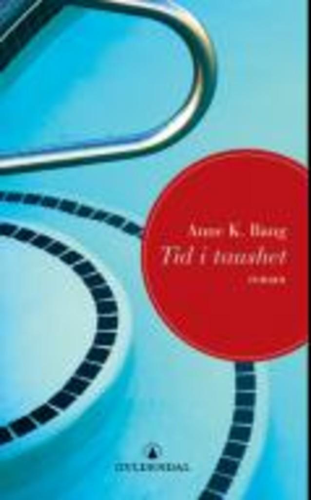 Tid i taushet : roman