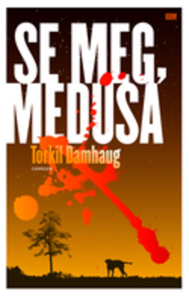 Se meg, Medusa : roman