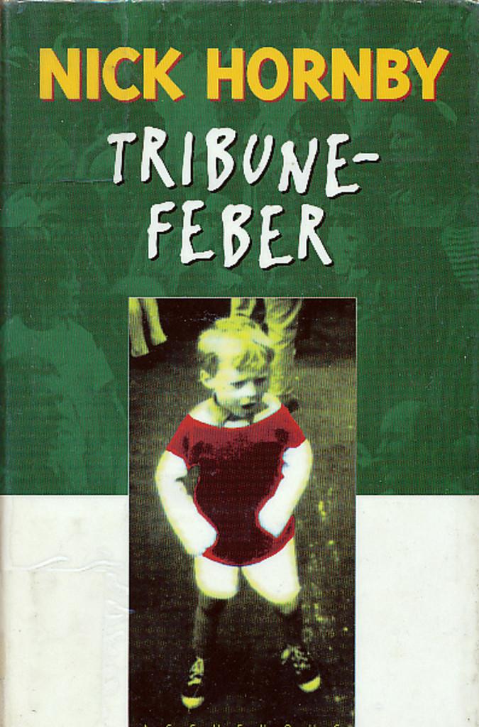 Tribunefeber
