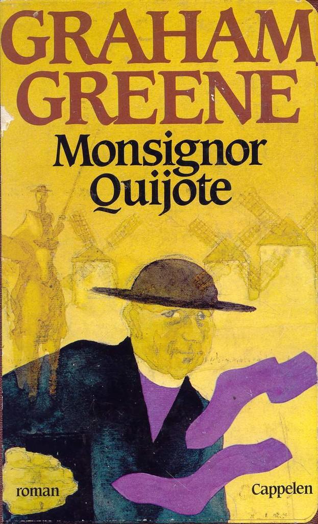 Monsignor Quijote