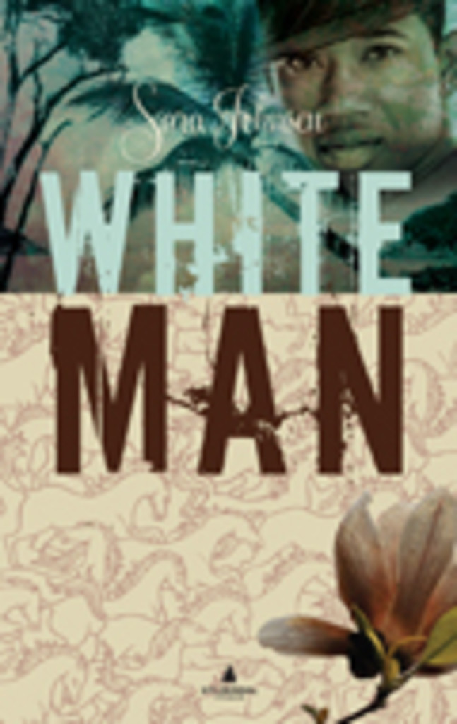 White man : roman