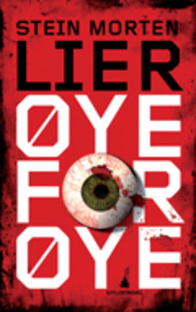 Øye for øye : thriller