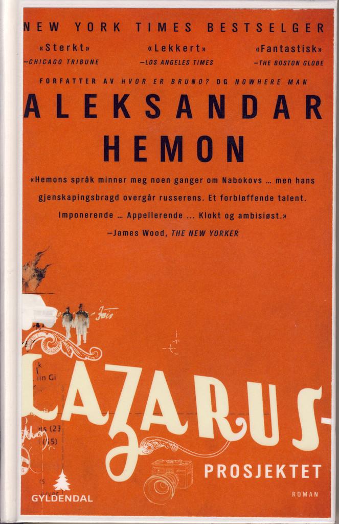 Lazarus-prosjektet