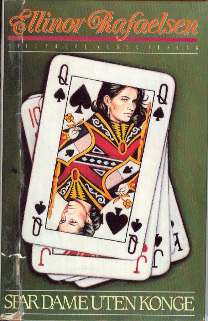 Spar dame uten konge (4)
