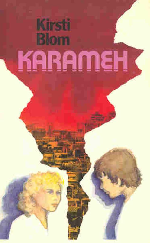 Karameh : roman