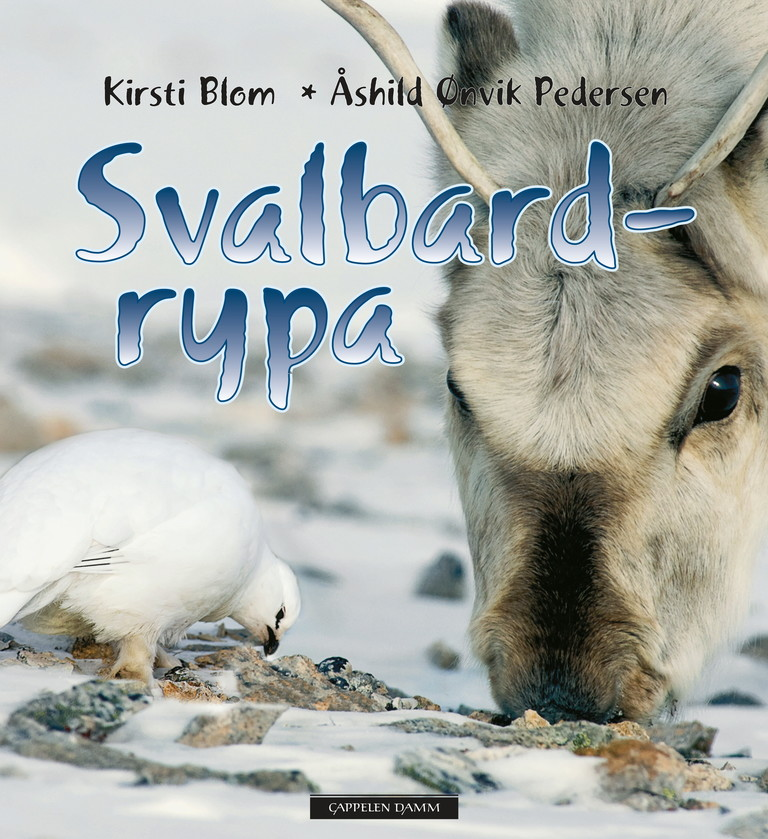 Svalbardrypa