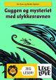 Cover photo:Guggen og mysteriet med ulykkesravnen