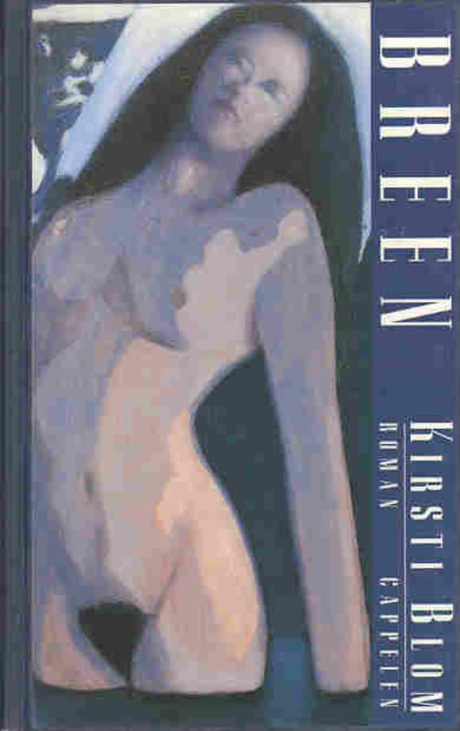 Breen : roman