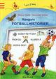 Omslagsbilde:Fotballhistorier