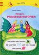 Omslagsbilde:Prinsessehistorier