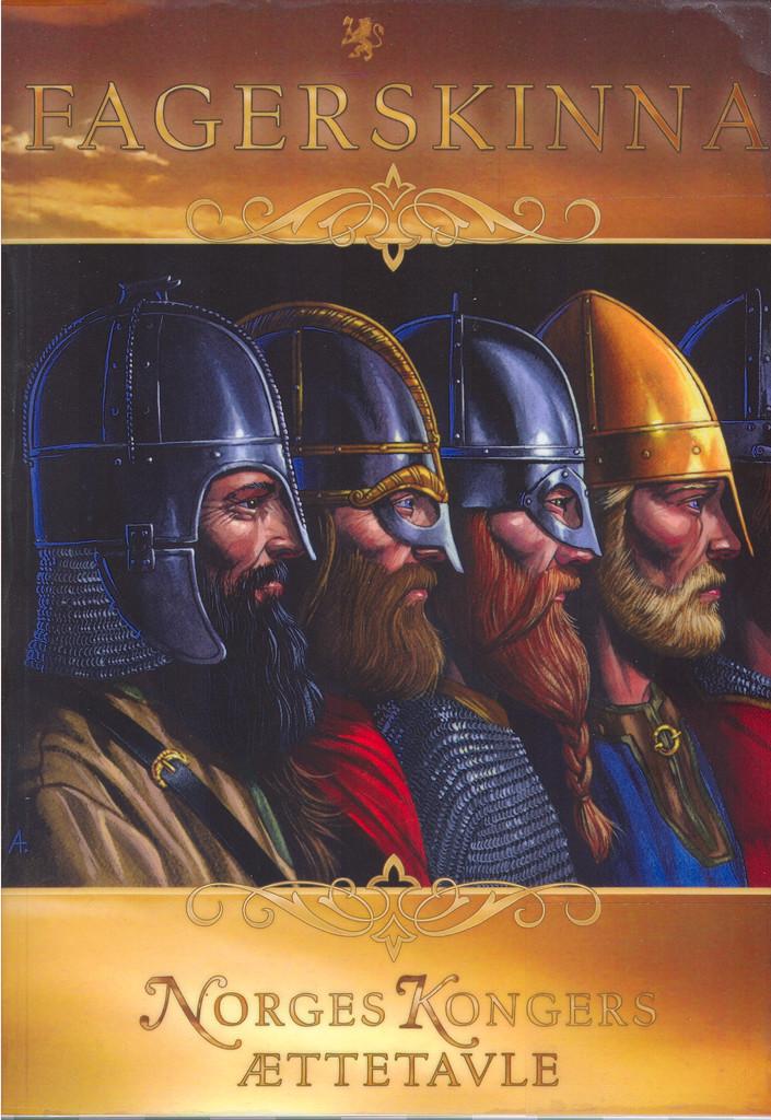 Fagerskinna : Sagaen om Norges konger